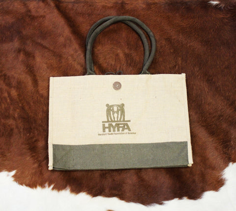 Hereford Youth Foundation's Tote Bag
