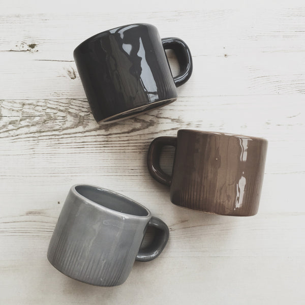 Canvas Home Amadora Mug - Get The Look Interiors - 1