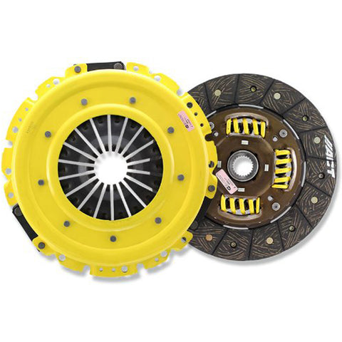 ACT HDSS Heavy Duty Clutch Kit with Street Disc