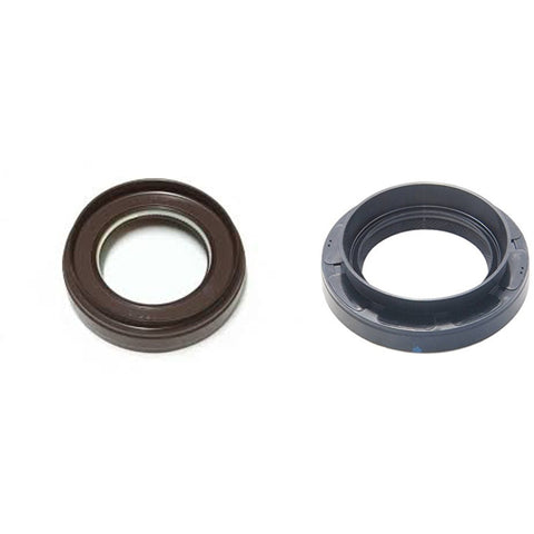 E153 Transmission Axle Seals