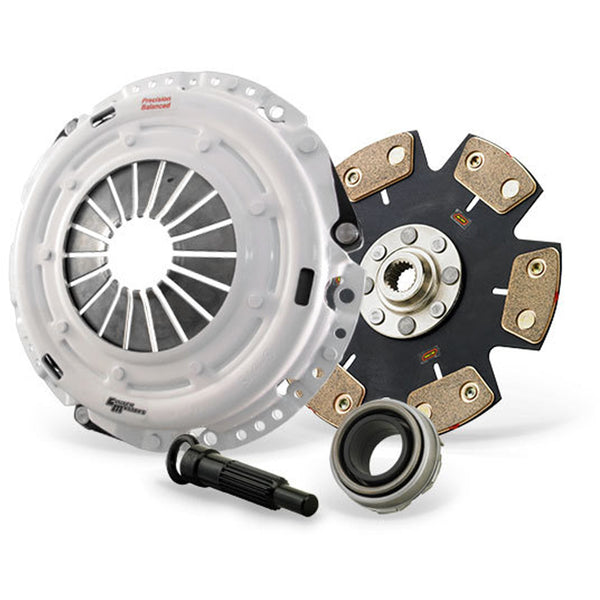 Clutch Masters FX400 Unsprung Clutch Kit
