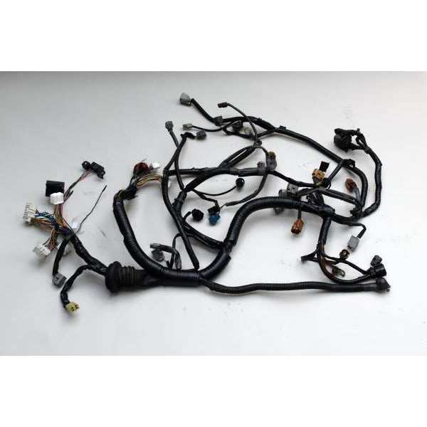 Wiring Harness Conversion Service - Gen4 / Gen5 3SGTE