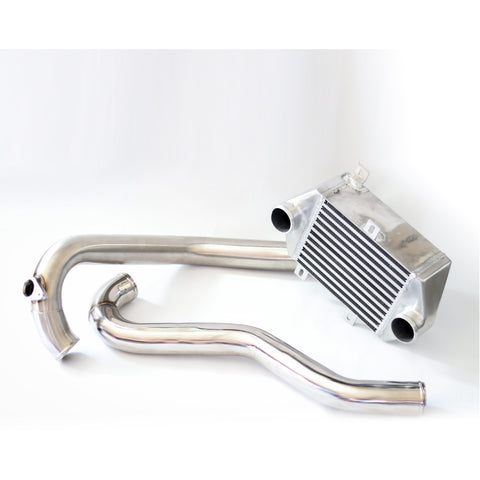 TCS Intercooler Kit - Full For Gen 2/3/4/5