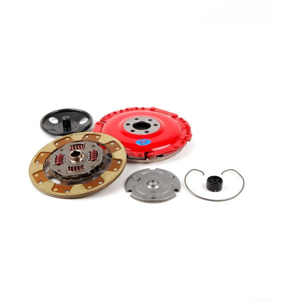 South Bend Stage 2 Endurance Clutch Kit