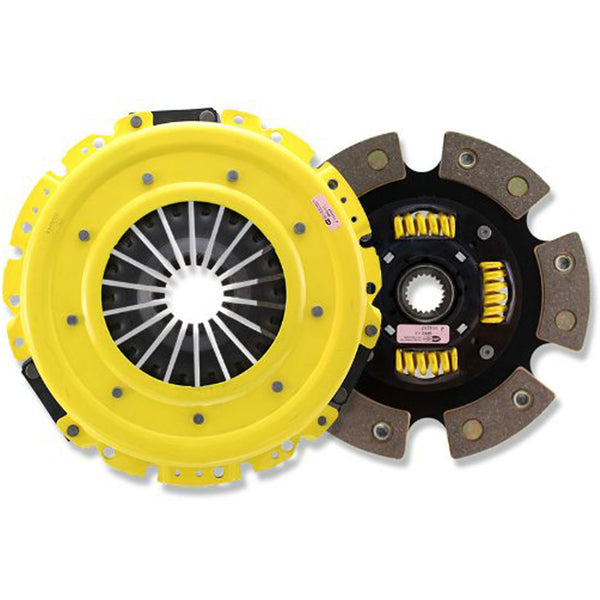 ACT HDG6 Heavy Duty Clutch Kit with 6 Puck Disc