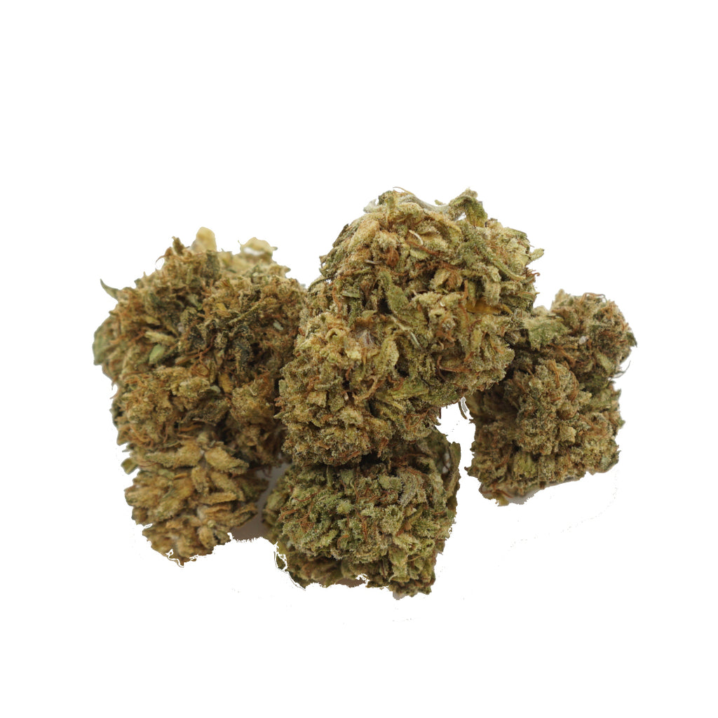 Organic Hemp Flower - Indoor Grown - Paper City Hemp