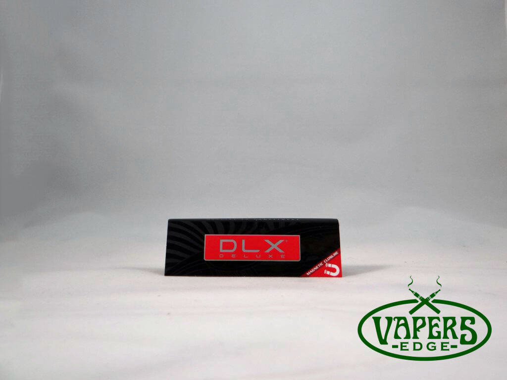 DLX Deluxe Rolling Papers 1 1/4 Size 50 per