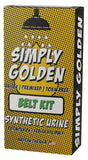 Simply Golden Fetish Urine Belt 3.5oz