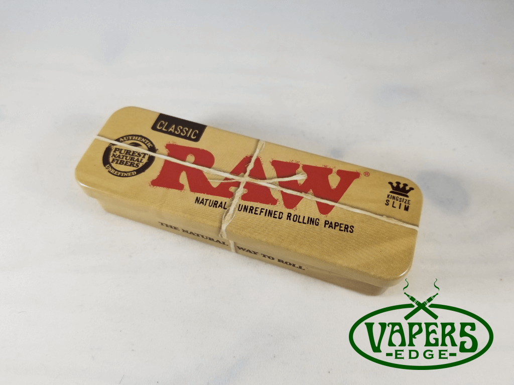 Raw King Size Roll Caddy