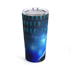 Alexandra Forever 2291 Book Two Tumbler 20oz