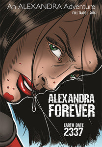 ALEXANDRA FOREVER: EVOLUTION - Digital Edition