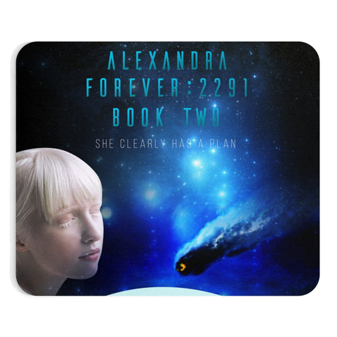 Alexandra Forever 2291 Book Two Mousepad