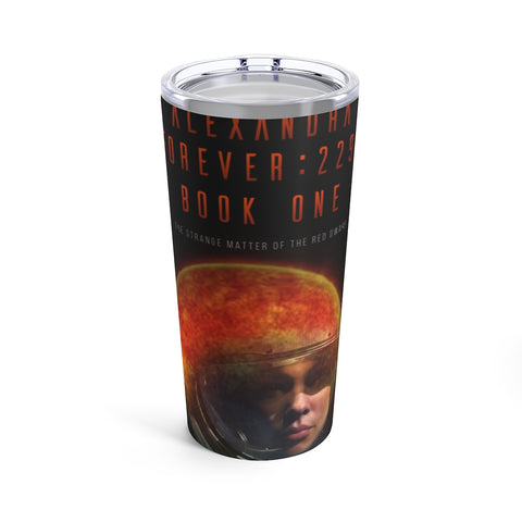Alexandra Forever 2291 Book One Tumbler 20oz