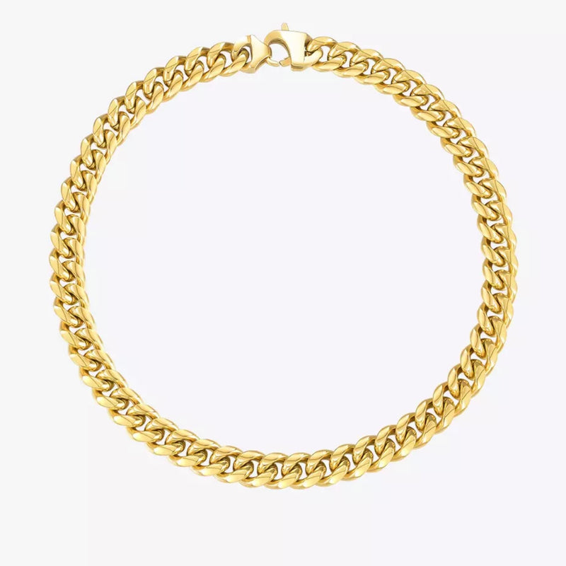 Roberta Link Necklace