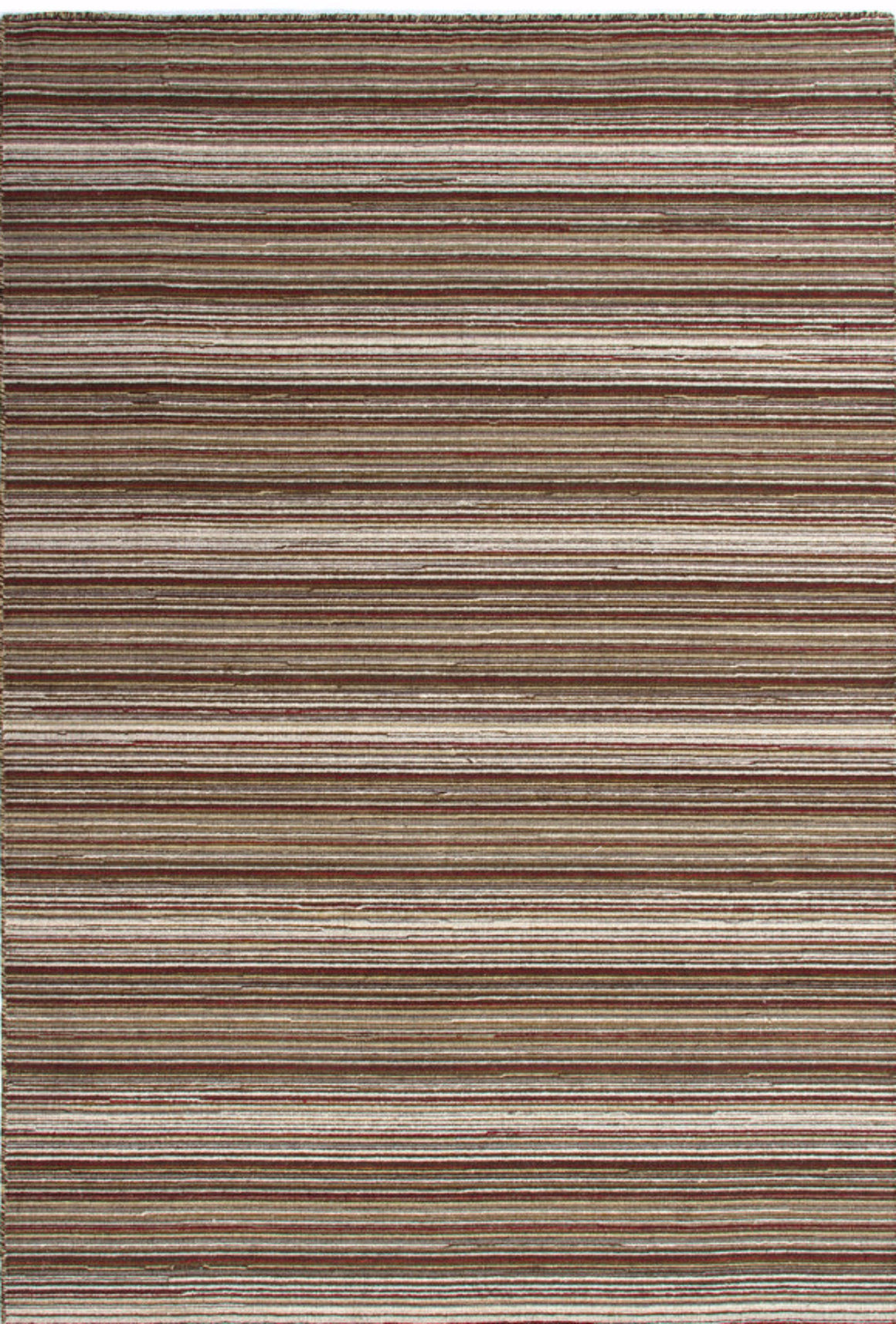 Tapete Kilim Durrie Beige/Brown
