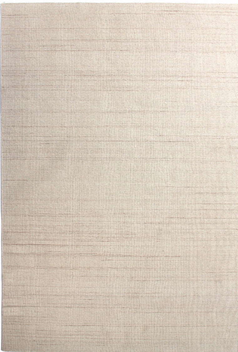 Tapete Kilim Durrie White - Disponible en 3 Medidas