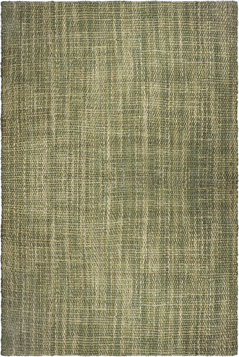 Tapete Jute Basket Weave Verde- Disponible en 4 Medidas
