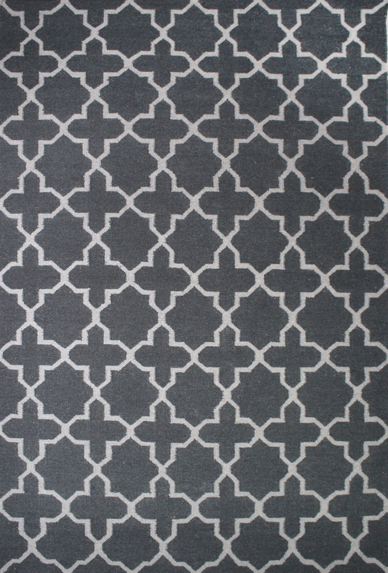 Tapete Marruecos granada Dark Grey - Disponible en 4 Medidas