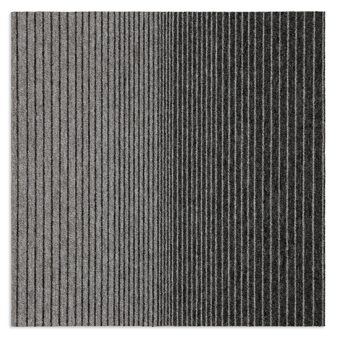 Alfombra Modular SWIFT 914 Gris / Gris Obscuro