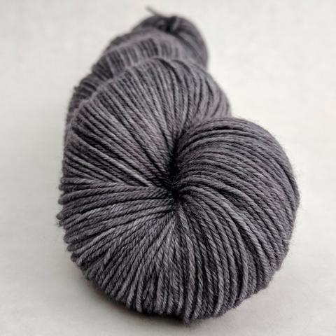 Custom-Dyed: Kettle-Dyed (Semi-Solid) Skeins