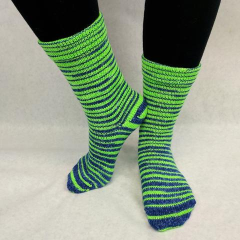 ASAP: Ready to Ship Socks Sets (Gradient, Impressionist, Abstract, Striped, Modernist and Extreme Striped)