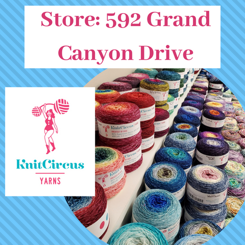 Store 592 Grand Canyon Drive