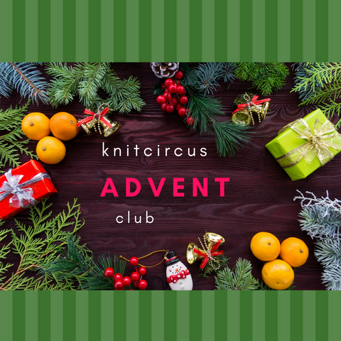 Christmas Advent Club 2018