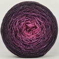 Knitcircus Yarns: La Vie en Rose 100g Chromatic Gradient, Flying Trapeze, ready to ship yarn