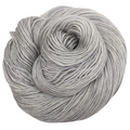 Knitcircus Yarns: Silver Lining 100g Kettle-Dyed Semi-Solid skein, Spectacular, ready to ship yarn