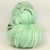 Knitcircus Yarns: Mint Chocolate Chip 100g Speckled Handpaint skein, Ringmaster, ready to ship yarn
