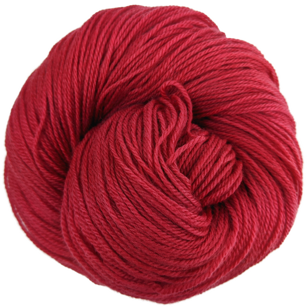 Knitcircus Yarns: Jump Around 100g Kettle-Dyed Semi-Solid skein, Opulence, ready to ship yarn