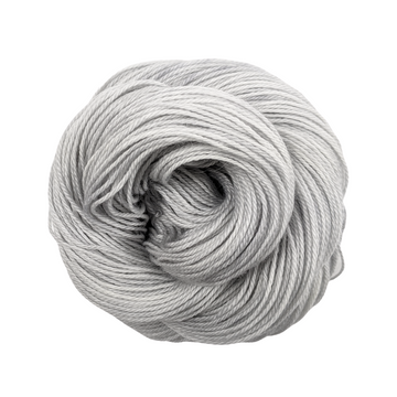 Knitcircus Yarns: Silver Lining 50g Kettle-Dyed Semi-Solid skein, Opulence, ready to ship yarn