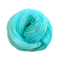 Knitcircus Yarns: Crowd Surfing 50g Kettle-Dyed Semi-Solid skein, Opulence, ready to ship yarn