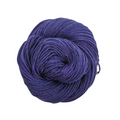 Knitcircus Yarns: Midnight Moon 50g Kettle-Dyed Semi-Solid skein, Greatest of Ease, ready to ship yarn