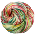 Knitcircus Yarns: To Get to the Other Side 100g Handpainted skein, Breathtaking BFL, ready to ship yarn