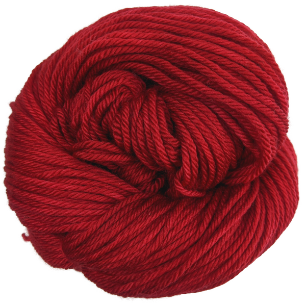 Knitcircus Yarns: Jump Around 100g Kettle-Dyed Semi-Solid skein, Ringmaster, ready to ship yarn