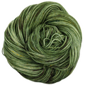 Knitcircus Yarns: Slow and Steady 100g Speckled Handpaint skein, Greatest of Ease, ready to ship yarn