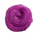Knitcircus Yarns: Fan Girl 50g Kettle-Dyed Semi-Solid skein, Opulence, ready to ship yarn