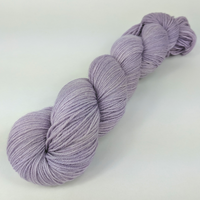 Knitcircus Yarns: Sweet Dreams 100g Kettle-Dyed Semi-Solid skein, Parasol, ready to ship yarn