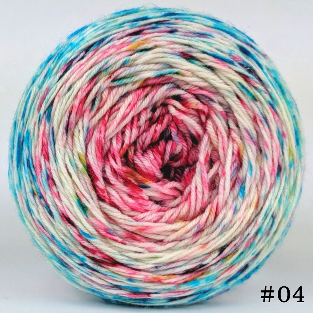 Imaginary Best Friend 100g Impressionist Gradient, Greatest of Ease, choose your cake, ready to ship