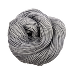 Knitcircus Yarns: Chimney Sweep 50g Kettle-Dyed Semi-Solid skein, Opulence, ready to ship yarn