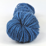 Knitcircus Yarns: Stargazing 50g Kettle-Dyed Semi-Solid skein, Opulence, ready to ship yarn