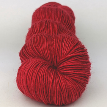 Knitcircus Yarns: Jump Around 100g Kettle-Dyed Semi-Solid skein, Spectacular, ready to ship yarn