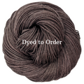Knitcircus Yarns: Ice Age Trail Kettle-Dyed Semi-Solid skeins, dyed to order yarn