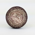 Knitcircus Yarns: Freshly Brewed 50g Chromatic Gradient, Greatest of Ease, ready to ship yarn