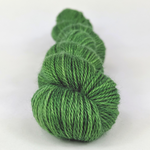 Knitcircus Yarns: Parakeet 50g Kettle-Dyed Semi-Solid skein, Opulence, ready to ship yarn - SALE