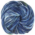Knitcircus Yarns: We're Wolves 100g Speckled Handpaint skein, Greatest of Ease, ready to ship yarn