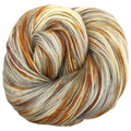 Knitcircus Yarns: Where There's Smoke 100g Speckled Handpaint skein, Breathtaking BFL, ready to ship yarn