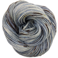 Knitcircus Yarns: The Beacons Are Lit 100g Speckled Handpaint skein, Breathtaking BFL, ready to ship yarn
