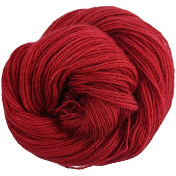 Knitcircus Yarns: Jump Around 100g Kettle-Dyed Semi-Solid skein, Breathtaking BFL, ready to ship yarn